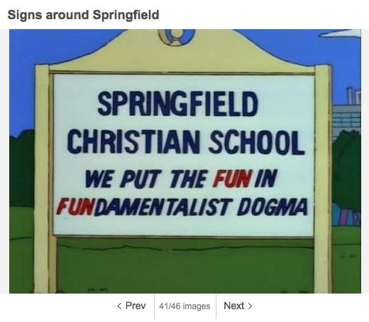 Simpsons_Springfield_Schild4