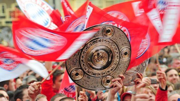 85 Prozent FC Bayern München Wahrscheinlichkeit