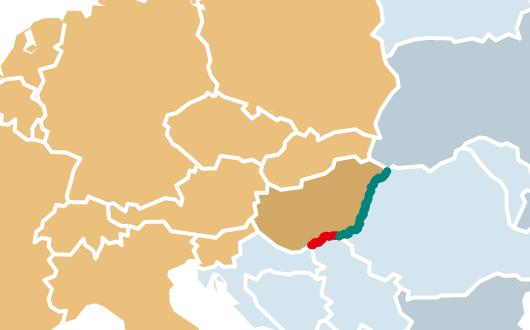 Ungarn-Mauer-TheEconimist-screenshot