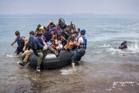 Was Flüchtlinge aufs Mittelmeer mitnehmen