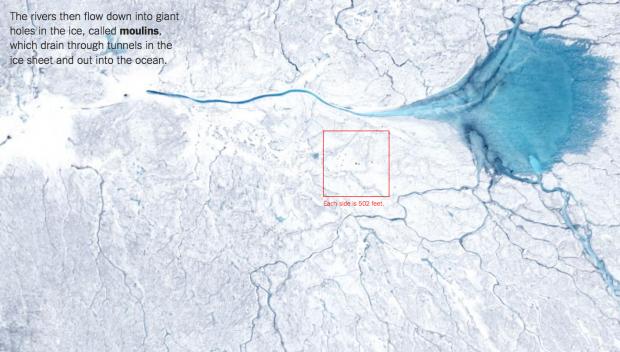 Grönland: Das ewige Eis