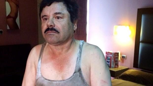 Die Mexikaner trauen El Chapo erneuten Ausbruch zu