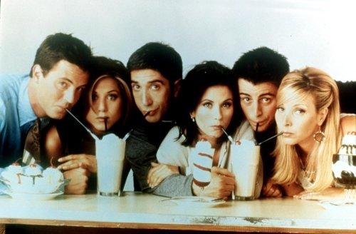 Friends: Was wurde aus Ross und Rachel?
