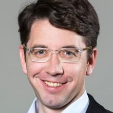 Andreas Loos und Sascha Venohr