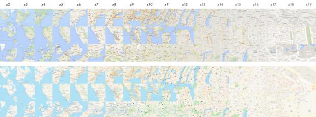 Apple oder Google – wer hat die besseren Karten?