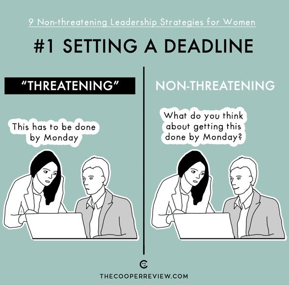 Frauen in Führungspositionen – das zeigt nicht zuletzt die Diskussion um die Frauenquote – verunsichern viele Mitarbeiter.