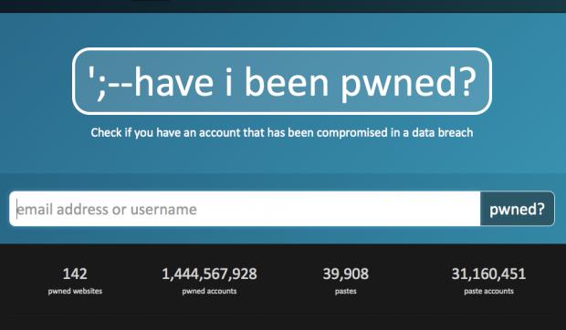 Hier erfahren Sie, ob Ihre Daten gestohlen wurden