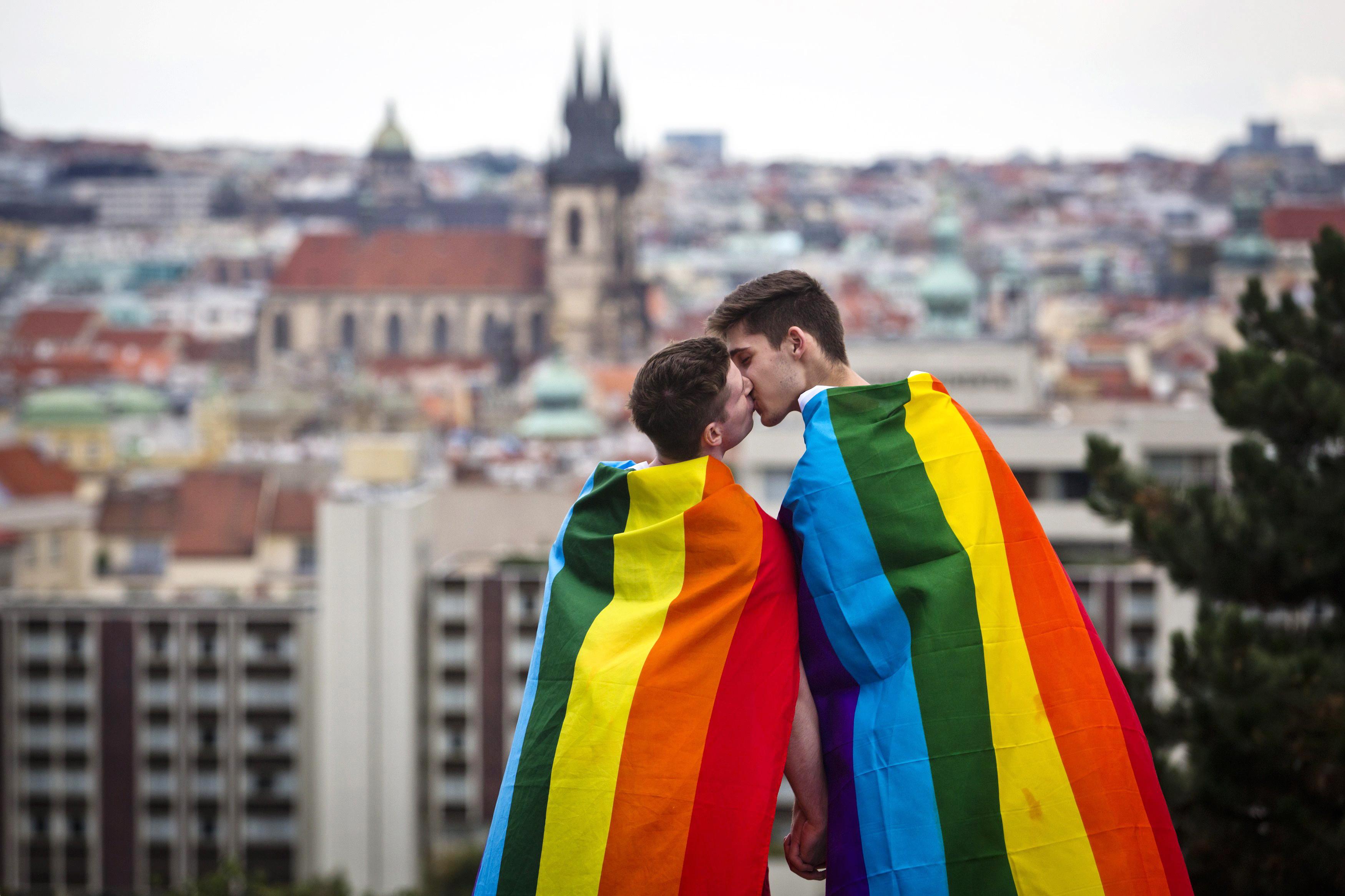 Partnersuche Homosexuell