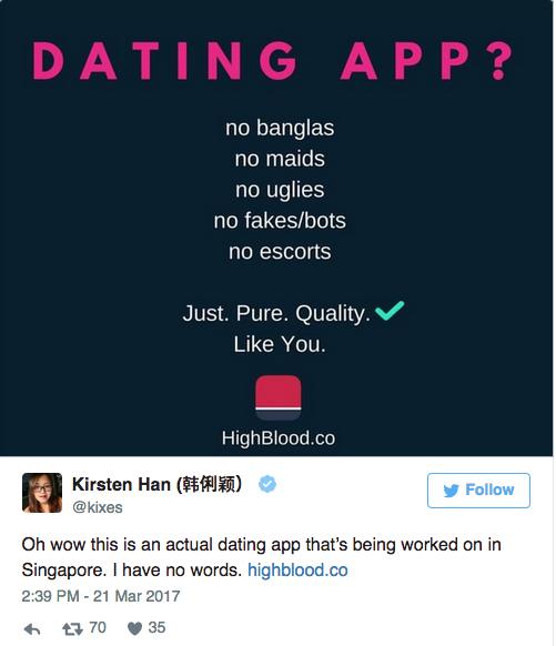 Sex und Sehnsucht was Singles zu Tinder treibt