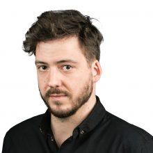 Fabian Federl