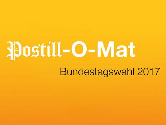 Postill-O-Mat: Bananen sollten in Deutschland gratis sein!