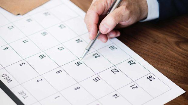 Doomsday-Methode: So berechnen Sie, auf welchen Tag Ihr Geburtstag fällt