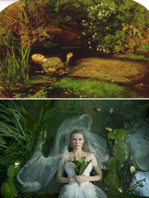 Malerei im Film: Wenn Bilder laufen lernen