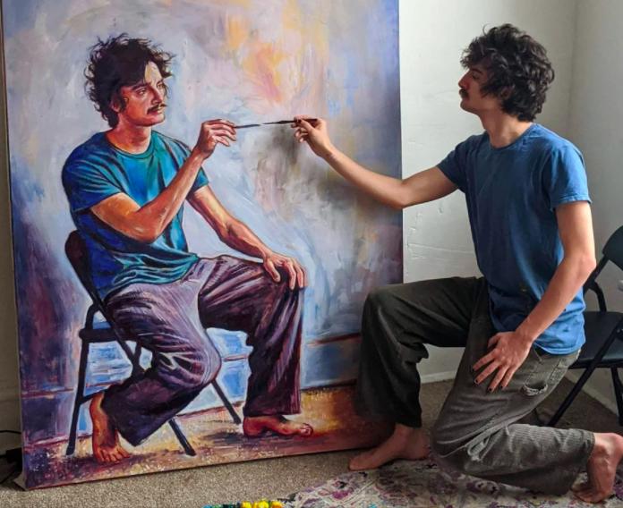 Künstler partnersuche
