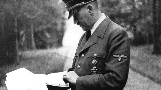 Nationalsozialismus Zweiter Weltkrieg