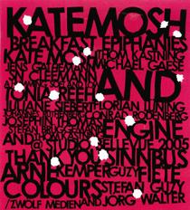 Kate Mosh