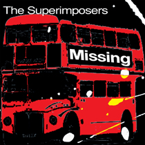 Superimposers Missing