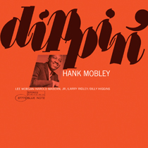 Cover Mobley