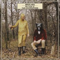 Cover Midlake