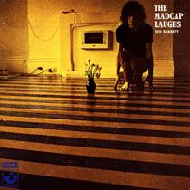 Cover Syd Barrett