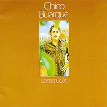 Cover Chico Buarque