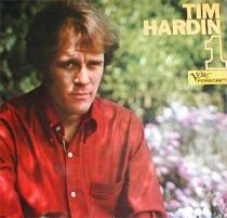 Cover Tim Hardin 1