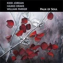 Cover Kidd Jordan
