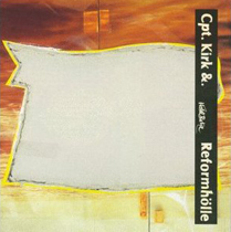 Cover Cpt. Kirk &