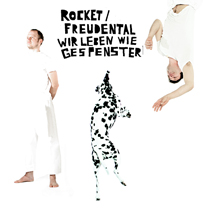 Cover Rocket/Freudental