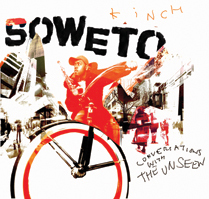 Cover Soweto Kinch