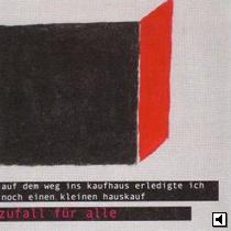 Cover Kaufhaus