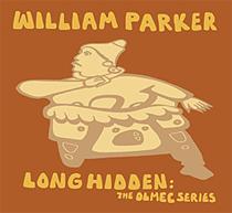 Cover William Parker