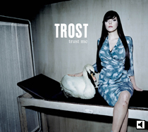 Cover Trost