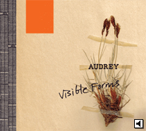 Cover Audrey