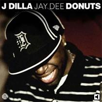 Cover J Dilla