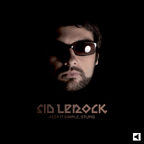 Sid Le Rock - Keep It Simple Stupid