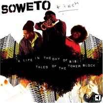 Soweto Kinch B19