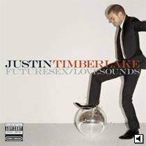 Cover Timberlake