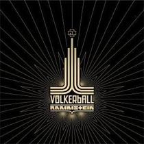 Rammstein Voelkerball
