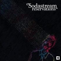 Sodastream Reservation