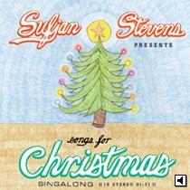 Sufjan Stevens - Christmas