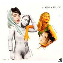 No Women No Cry Vol. 2