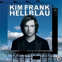 Kim Frank Hellblau