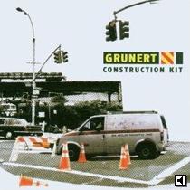 Grunert Construction Kit