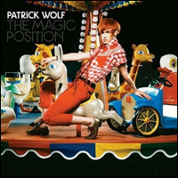 Patrick Wolf The Magic Position