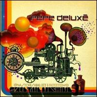 Pepe Deluxe Spare Time Machine