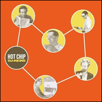 Hot Chip DJ Kicks