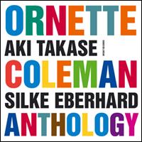 Takase Eberhard Coleman Anthology