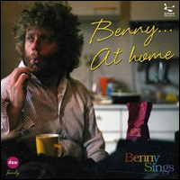 Benny Sings Benny At Home