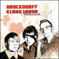 Brockdorff Klang Labor Mädchenmusik